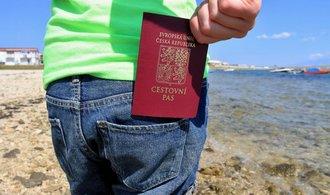 Bez pasu do ciziny? Někam to jde, jinde potřebujete i vízum