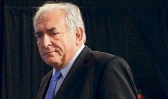 Žalobce v kauze Strausse-Kahna odmítl odstoupit