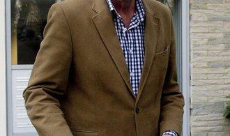 Potvrzeno: Clarkson v BBC končí