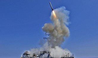 """Další nálety. Spojené státy útočí v Sýrii """"téměř nepřetržitě"""""""