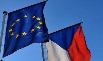 Česká republika vyčerpala většinu evropských fondů