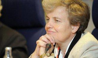 V čele poradní skupiny pro energetiku stane Drábová s Pačesem