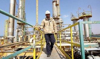 Libye bude mít problém udržet zahraniční personál ropného sektoru