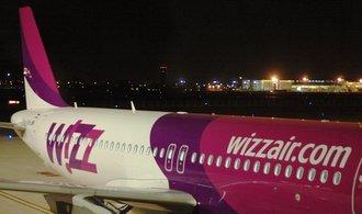 Wizz Air letos zvýšily zisk o téměř 40 procent, aerolinie brexit nepoškodil