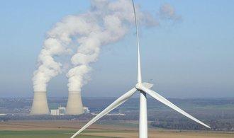 Německo dál ve velkém vyváží elektřinu. I přes odklon od jádra