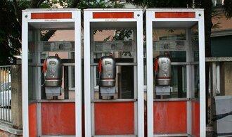 Italský telekom přijme tisíce mladých zaměstnanců