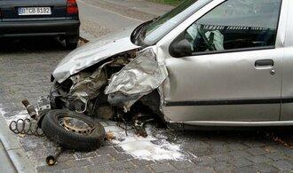 Nemilosrdná přímá úměrnost: stáří aut a počet dopravních nehod