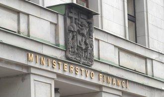Ekonomická úroveň Česka se bude dál přibližovat zemím eurozóny, předpovídá ministerstvo financí