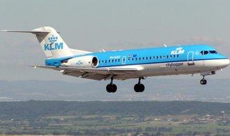 Aerolinky Air France-KLM loni prudce snížily ztrátu