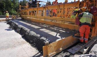 Tendry na opravu dálnice D1 stát vypíše v srpnu