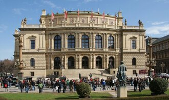 Rudolfinum spotřebuje méně energie, investici 20 milionů splatí z úspor