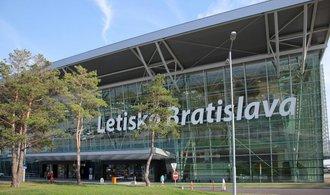 Bratislavské letiště řeší svoji budoucnost