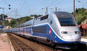 Výstavbu rychlotratí by měly pojistit garantované investice, žádají železničáři