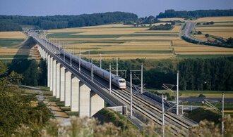Liberalizace německé železnice se nekoná, Deutsche Bahn si nechá koleje