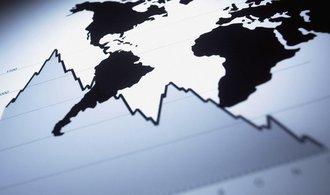 Stojí globální ekonomika před třetí krizí? Brzdí i rozvojové země