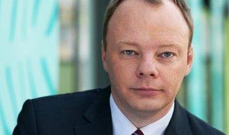 Petr Řehák se stal generálním ředitelem Equa bank