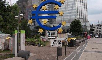 Inflace v eurozóně dosáhla čtyřletého maxima, důvodem jsou ceny energií