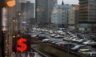Rubl a ruské akcie ožívají, situaci zklidnila cena ropy i vláda