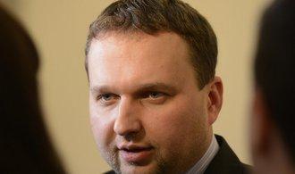 Ministr Jurečka chce rozjet agrární obchod s Ukrajinou