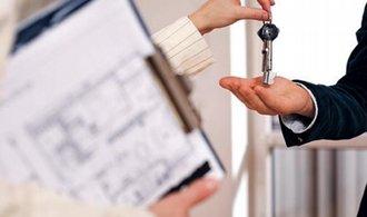 Objem hypoték loni klesl. Na vině je růst cen nemovitostí i ČNB