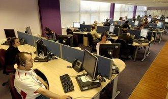 Na pobídky dosáhnou i call centra, vzniknou i speciální ekonomické zóny