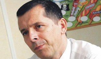 Potravinář Volf: Levné peníze popírají smysl podnikání