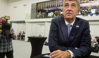 Klání o pražský magistrát vyhrálo ANO nad TOP 09, má o mandát víc