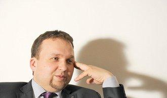 Glosa Martina Čabana: Jurečkova ekvilibristika