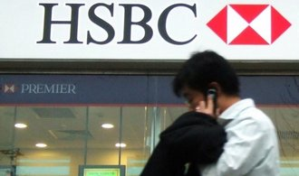 HSBC se jako první banka v historii přiznala k praní špinavých peněz