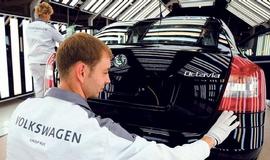 Škoda zvýšila provozní zisk skoro o třetinu, za letošek už dosahuje 25 miliard
