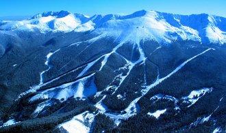 Tatry mountain resorts zvýšila zisk o třetinu a výnosy o čtvrtinu