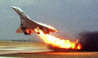 Obrat v případu Concorde: aerolinky Continental za havárii nemohou