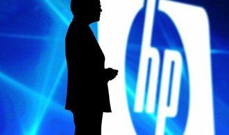 HP čelí žalobě: o miliardových účetních čachrech prý věděl
