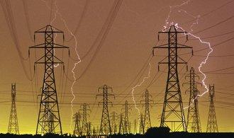 Vláda chce zmírnit růst ceny elektřiny