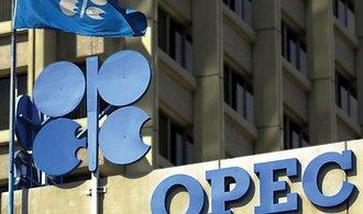 OPEC snížil těžbu ropy, poprvé od loňského května