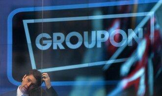 Facebook, Zynga a teď i Groupon: internetoví dravci zklamali