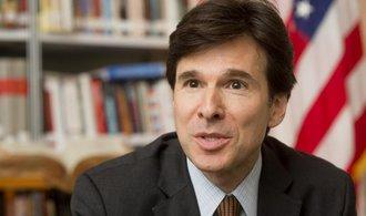 Americký velvyslanec Schapiro, co provokoval Zemana, dostane nejspíše padáka