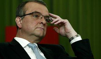Státní rozpočet je ve schodku 22,7 miliardy korun
