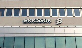 Kam se poděl Ericsson?