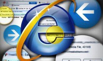 Internet Explorer zažívá v Americe renesanci a jeho podíl stoupá