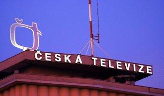 Česká televize opět hledá prodejce reklamy