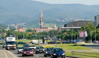 Zdražení mýtného se nemusí vyplatit, poznali v Chorvatsku