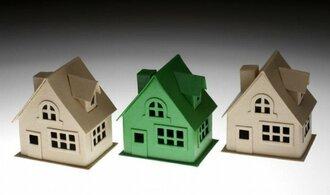 ČBA: Úvěrů na bydlení bylo loni za 290 mld., podobně jako předloni