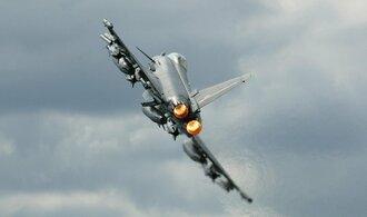 Německá vláda chce mít kontrolu nad fúzí EADS a BAE
