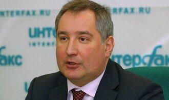 Moskva: Sankce EU jsou strategickou chybou