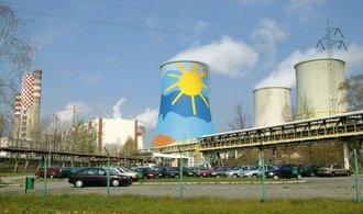 Poláci postaví první jadernou elektrárnu