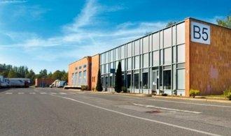 Central Group přestaví skladový areál v Praze 6, vznikne 2200 bytů