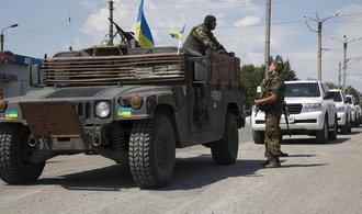 Evropa připouští, že ji ukrajinská krize bolí