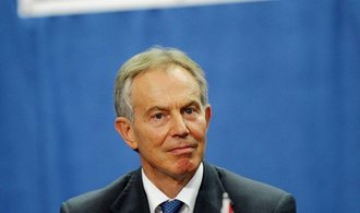 Tony Blair se bojí možného britského odchodu z EU