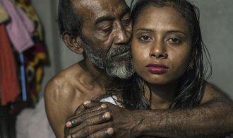 Nevěstinec v Bangladéši. Peklo zaznamenané objektivem fotoaparátu